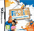Fix It Home Improvement Challenge DSi and DS Lite