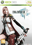 Final Fantasy XIII Xbox 360