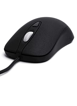 SteelSeries Kinzu Optical Gaming Mouse Accessories