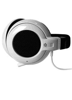 SteelSeries Siberia Neckband Headset (White) Accessories