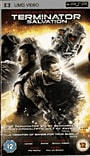 Terminator Salvation PSP