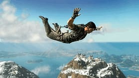 Just Cause 2 Limited Edition screen shot 1