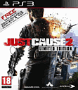 Just Cause 2 Limited Edition PlayStation 3