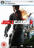 Just Cause 2 PC Games and Downloads