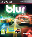 BLUR PlayStation 3