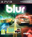 BLUR PlayStation 3