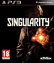 Singularity PlayStation 3