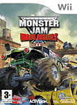 Monster Jam Urban Assault Wii
