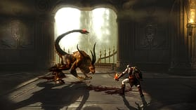God of War III screen shot 1