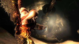 God of War III screen shot 3