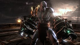 God of War III screen shot 4