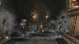 God of War III screen shot 5