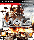 MAG (Massive Action Game) PlayStation 3