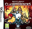 Might and Magic: Clash of Heroes DSi and DS Lite