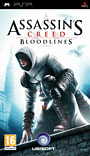 Assassin's Creed: Bloodlines Platinum PSP