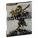 Darksiders Wrath of War Strategy Guide Strategy Guides and Books