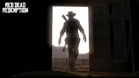 Red Dead Redemption screen shot 5