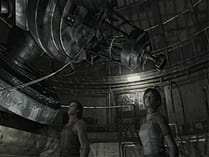 Resident Evil Archives: Zero screen shot 5