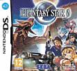 Phantasy Star Zero DSi and DS Lite