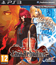 Last Rebellion PlayStation 3
