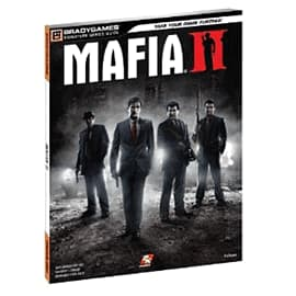 Mafia II Strategy Guide Strategy Guides and Books