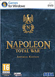 Napoleon: Total War Imperial Edition PC Games and Downloads