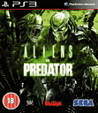Aliens vs Predator PlayStation 3