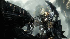 Aliens vs Predator screen shot 1