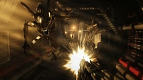 Aliens vs Predator screen shot 2