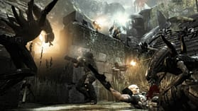 Aliens vs Predator screen shot 4