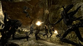 Aliens vs Predator screen shot 5