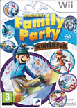 Family Party: Winter Fun Wii
