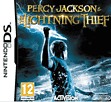 Percy Jackson & The Lightning Thief DSi and DS Lite
