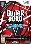 Guitar Hero: Van Halen (Software Only) Wii