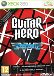 Guitar Hero: Van Halen (Software Only) Xbox 360