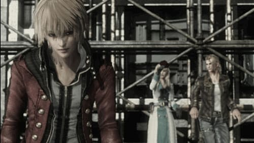 Resonance of Fate on PS3