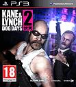 Kane & Lynch 2: Dog Days PlayStation 3