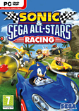 Sonic & SEGA All-Stars Racing PC Games and Downloads