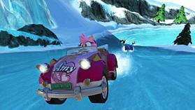 Sonic & SEGA All-Stars Racing screen shot 6