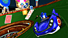 Sonic & SEGA All-Stars Racing (with Wheel) screen shot 1