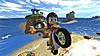Sonic & SEGA All-Stars Racing (with Wheel) screen shot 3