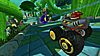 Sonic & SEGA All-Stars Racing (with Wheel) screen shot 4