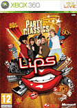 Lips: Party Classics Xbox 360