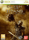 Clash of the Titans Xbox 360