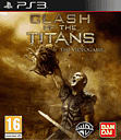 Clash of the Titans PlayStation 3