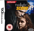 Scene It? Twilight DSi and DS Lite