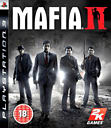 Mafia II PlayStation 3