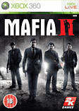 Mafia II Xbox 360