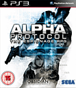 Alpha Protocol PlayStation 3