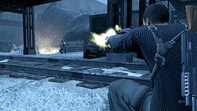 Alpha Protocol screen shot 1